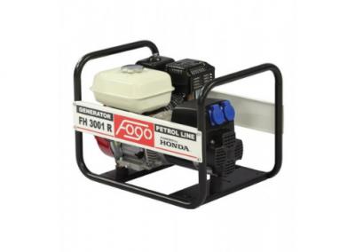 Agregat prądotwórczy Fogo F3001R