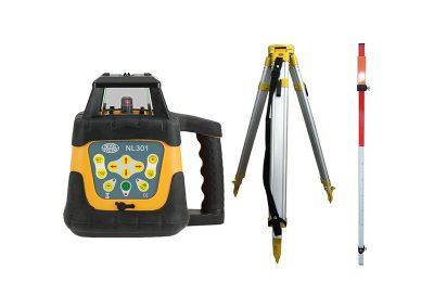 Niwelator laserowy Nivel System NL301